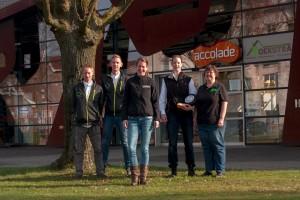 Opening Streekboer Heerenveen2