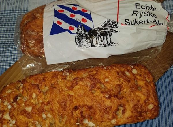 Fairtrade suikerbrood (bio)