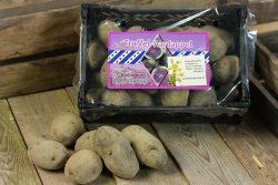 Truffel Aardappel  Broersma State