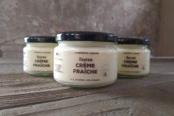 Westerleane Creme Fraish