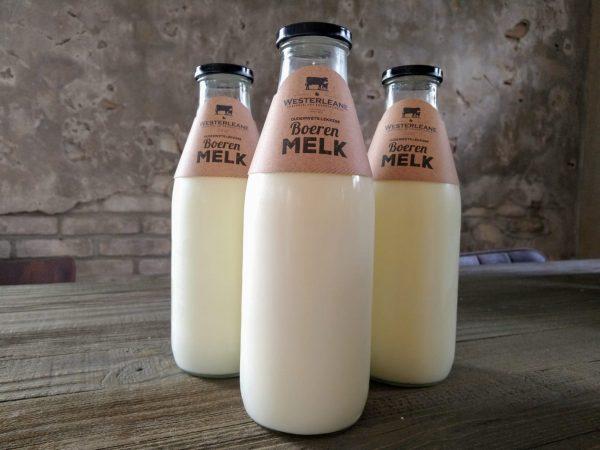 Westerleane Melk