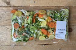 bio groente mix