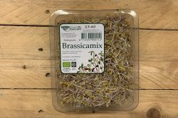 Brassicamix - Peuleschil