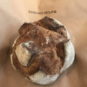brood mevrouw de molenaar