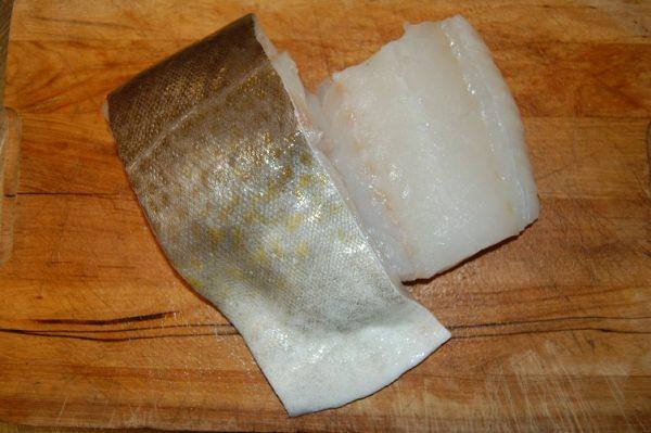 Ailandgoede Vissers  Kabeljauw ()