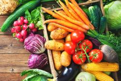 groentetas