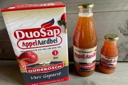 Appelaardbeisap  Oudebosch