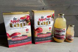Appelsap  Oudebosch