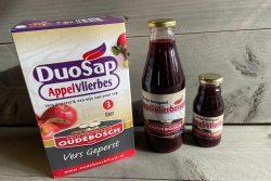 Appelvlierbessap  Oudebosch