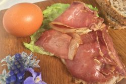 Bacon Ontbijt  De Kempenaar