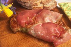 Filetlapje Bacon  De Kempenaar