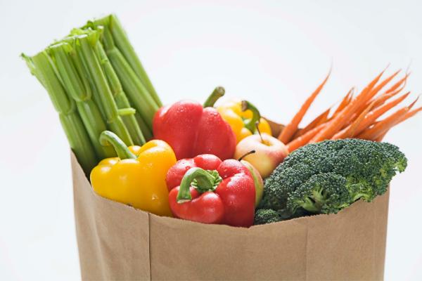 groentetasklein