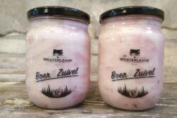 Griekse Yoghurt Kersen  Westerleane
