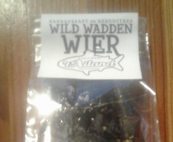 Wild Wadden Wier  Goede Vissers