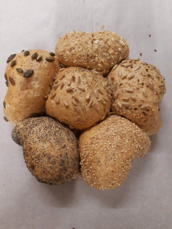 Breekbrood Bloem  Bolhuis
