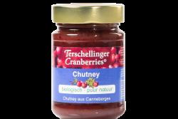Cranberrychutney