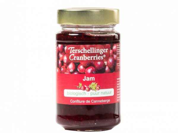 Cranberryjam