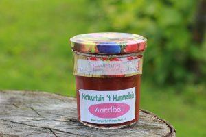 Aardbei Honing Gezoet - Natuurtuin Hummelhûs