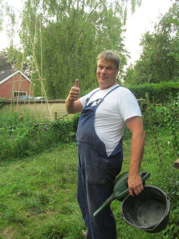 Henk Zuidema